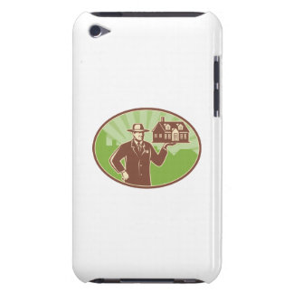 Logo_man_holding_house_EPS10.png Barely There iPod Cases