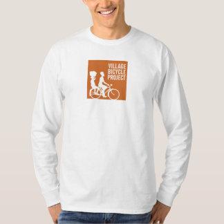 Logo Men's Long Sleeve T-Shirt