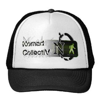 Logo Nomad CollectiV HAT 001