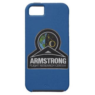 Logo of NASA's AFRC iPhone SE/5/5s Case