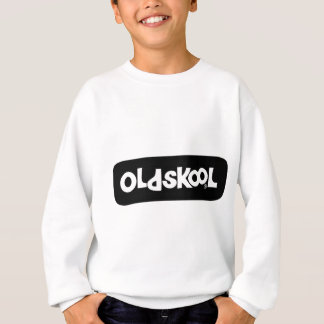 Logo OLSKOOL Sweatshirt