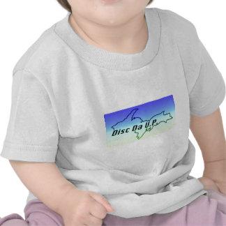 logo on random stuff tshirts