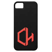 Logo Phone Case iPhone 5 Case
