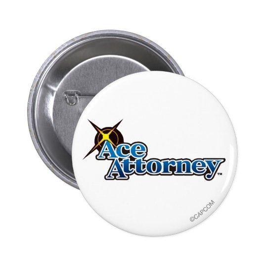 Logo Pinback Button