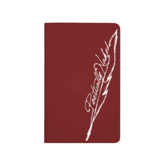 Logo Pocket Journal