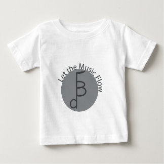 Logo Products Baby T-Shirt