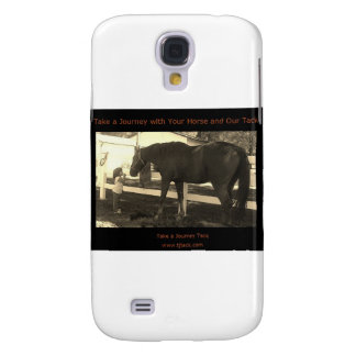 Logo Products Galaxy S4 Cover
