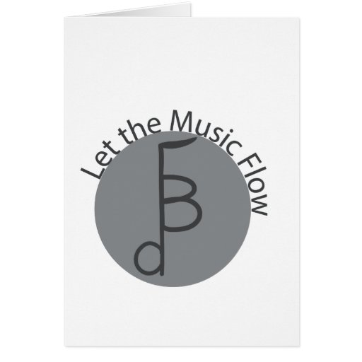 Logo Products Greeting Card