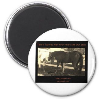 Logo Products 2 Inch Round Magnet