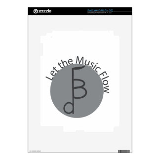 Logo Products Skins For iPad 2