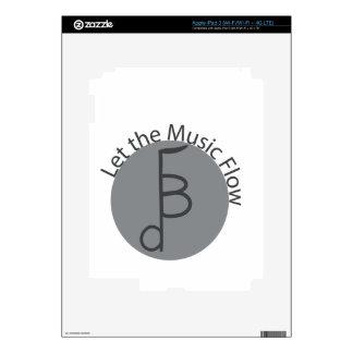 Logo Products iPad 3 Skin