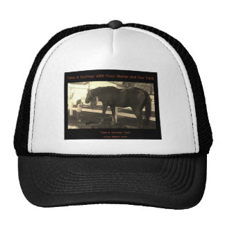 Logo Products Trucker Hat