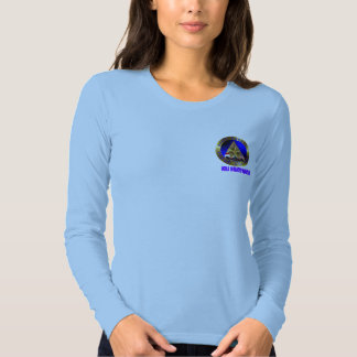 LOGO SANTI BUDAYAllc UPDATED in jpg format, IBU... T Shirt