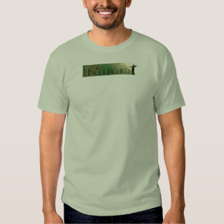 Logo - Stained Glass Falls T-Shirt