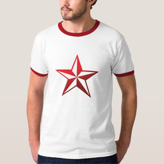 Logo  Star T-Shirt