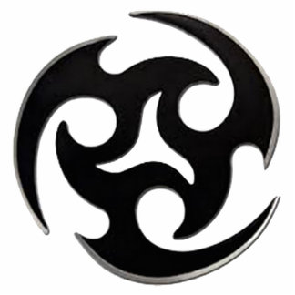 Logo Statue Thing