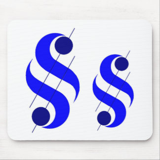 Logo suggestion mouse pad