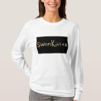 Logo tee by SweetKitten