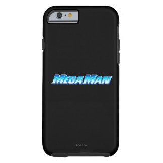 Logo Tough iPhone 6 Case