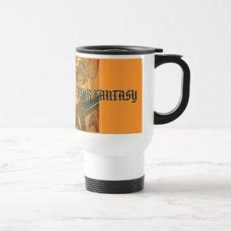 Logo Travel Mug Fantasy