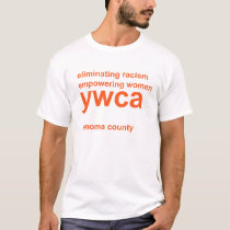 logo tshirt - organic women's