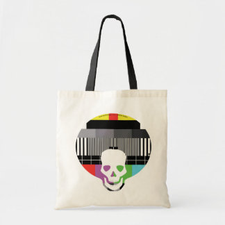 Logo TV Tote Bag