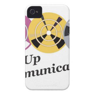 LOGO UNDERTAKEN iPhone 4 CASES