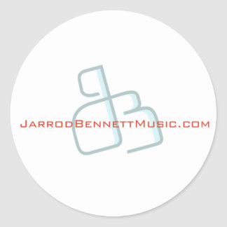 Logo & Web Sticker
