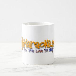 Logo -wht  pgh coffee mug