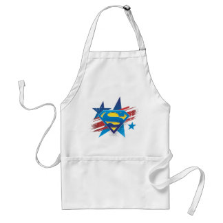 Logo with Stars and Such Aprons