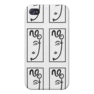 LOGOBOXES IPHONE CASE iPhone 4/4S COVER