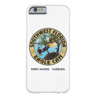 Logo'ed Tablet/Phone Case (ALL TYPES) Barely There iPhone 6 Case