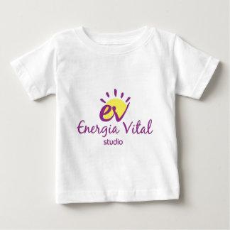 logomarcastudio baby T-Shirt