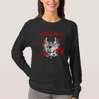 LogoSkullBloodsplatter T-Shirt