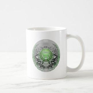 logosphere classic white coffee mug
