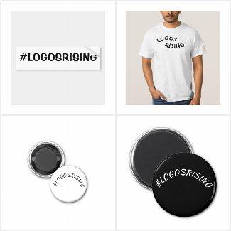 #LOGOSRISING
