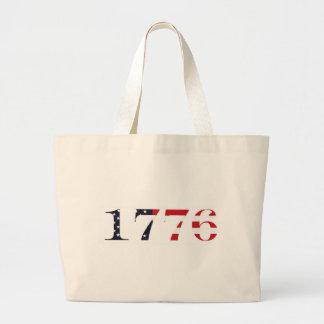 Logotipo 1776 bolsas