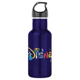 Logotipo 1 de Disney