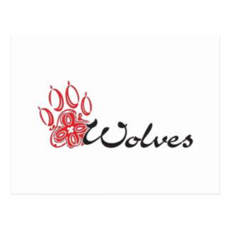 Logotipo 2011 de la alegría postales