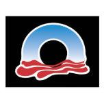 Logotipo 2012 de Obama Postal