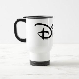 Logotipo 2 de Disney Taza De Viaje