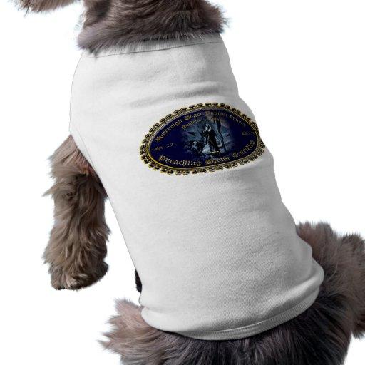 Logotipo 2 de SGBC Camisetas De Mascota