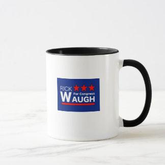 logotipo 3 del waugh