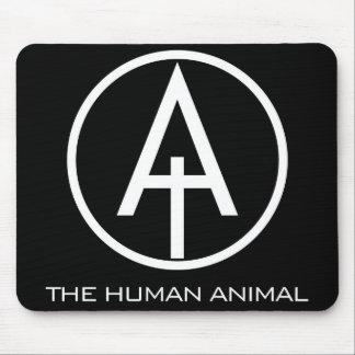 Logotipo animal Mousepad Alfombrilla De Raton