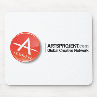 Logotipo AP-GlobalCreativeNetwork Tapetes De Ratón