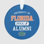 Logotipo azul y anaranjado de UFL de los alumnos