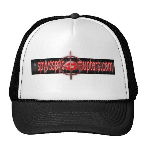 Logotipo binario gorras