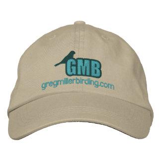Logotipo coloreado gorra básico 2x de GMB Gorras De Beisbol Bordadas