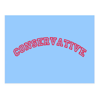 Logotipo conservador postal