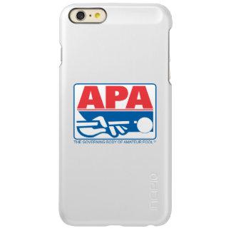 Logotipo de APA